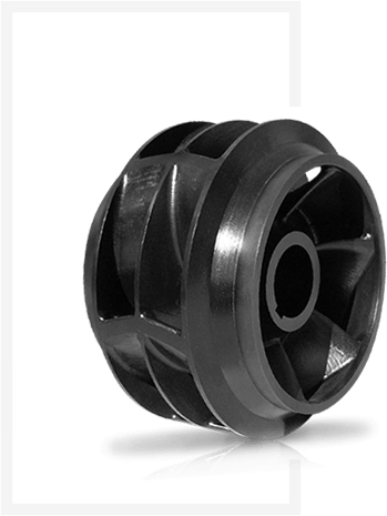 SIMS - Products - Impellers & Rings
